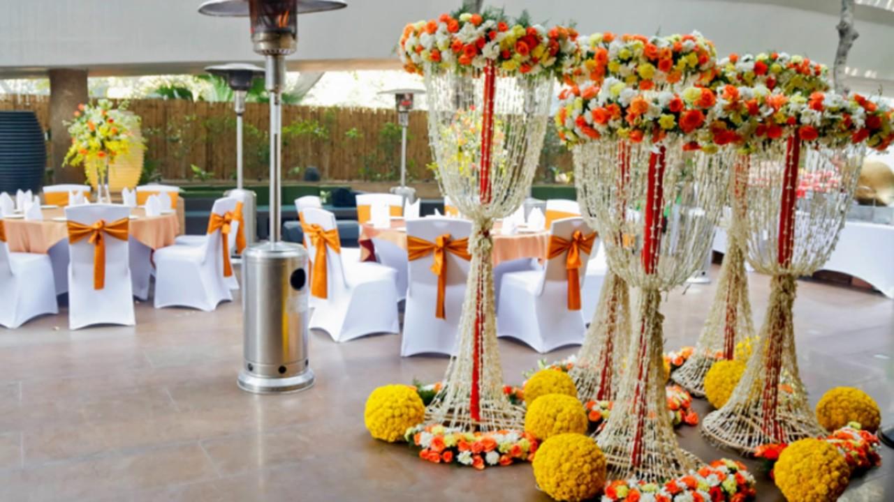 Madurai Decorators Wedding Decorations At Home Youtube