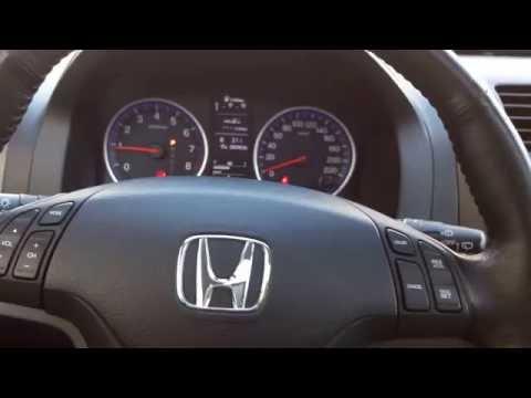 Honda CR-V 2012: защита от угона на базе Pandora 5000 Pro