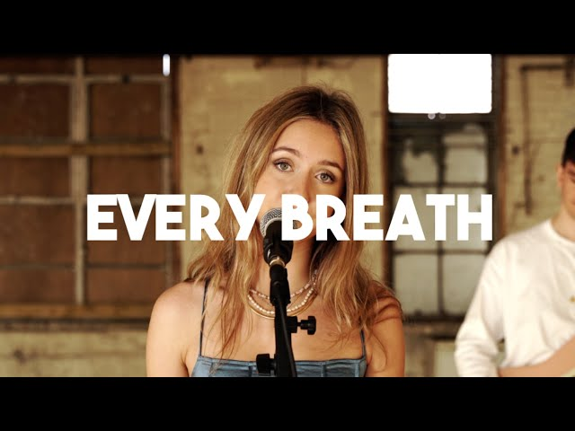 The Police - Every Breath You Take (Katie Kittermaster Cover)