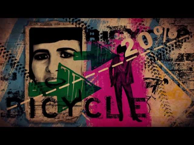 Sue Denim  - Bicycle