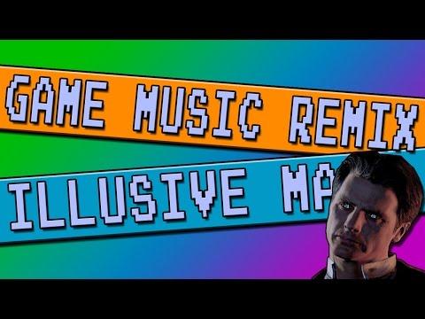 Chiptunes - Illusive Man Theme (Mass Effect 2) - Orchestral Fakebit Remix