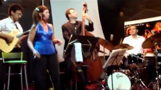 Baixar Julio Bittencourt Trio e Ju cassou -Canções de Elis no IMB Jazz Club