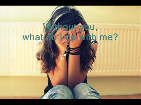 Tanya Tucker - Without you, what do I do with me (lyrics)