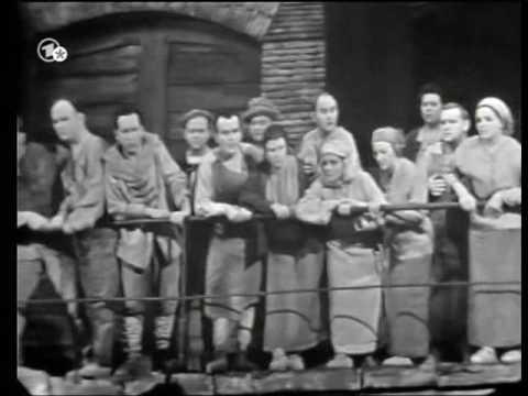 Brecht/Dessau: Die Verurteilung des Lukullus (Berlin 1966)