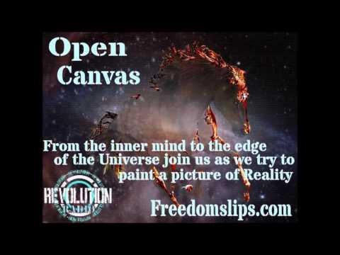 Open Canvas Victoria Parks