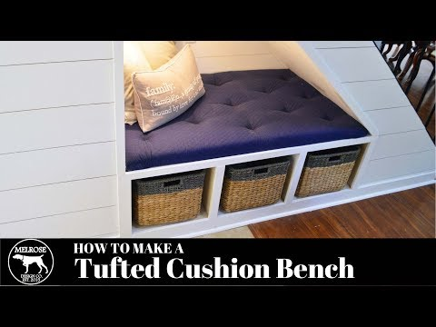 how-to-make-a-tufted-bench-cushion-(no-sewing)