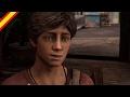 Doblaje Cinemáticas Uncharted 3 (Nathan Drake Joven) - Español España