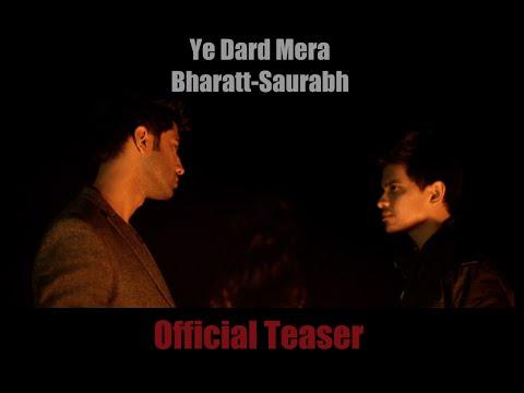 Ye Dard Mera Teaser | Bharatt - Saurabh | Heartbreak Song Of The Year