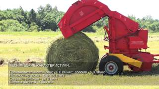 BEZHECKSELMASH.RU /Бежецксельмаш/ presentation film