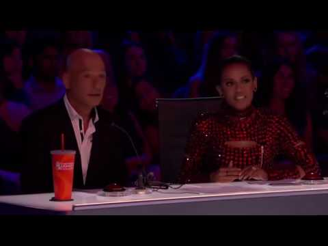 ШОУ Талантов ЛУЧШИЕ выступлении 2016 America's got Talent Incredible and Amazing speech 2016