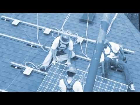 Informative Solar Energy Commercial