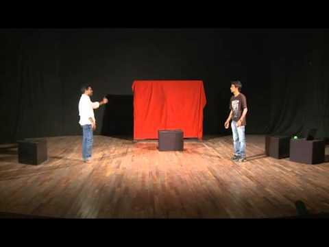 One Act Play - eNatya Shodh : Gujarati Drama - I WANT TO TWEET - HD