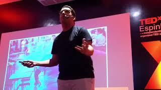 Baixar O reino do bem chegou | Fabio Silva | TEDxEspinheiroED