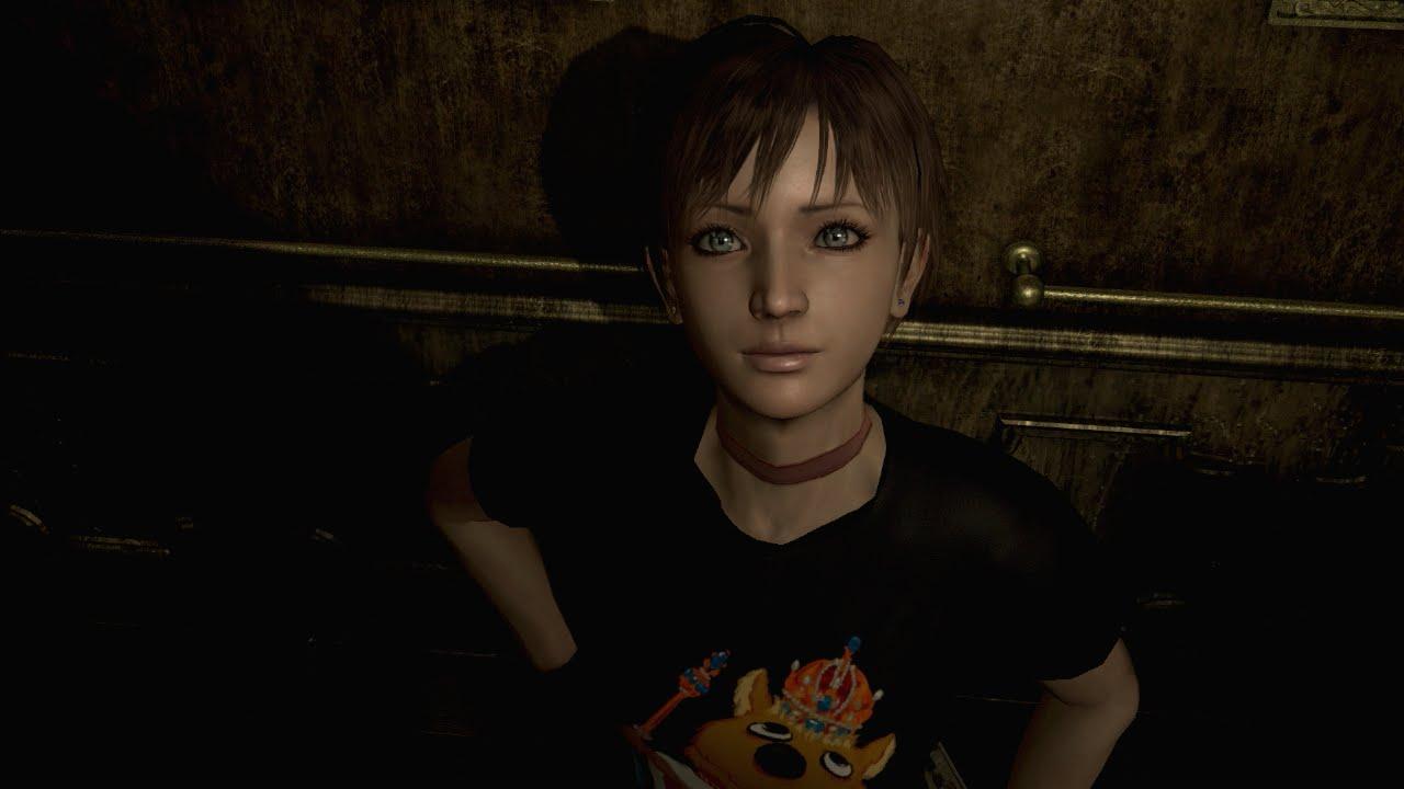 Steam Community :: Video :: Mod Showcase #44 - Resident Evil 0 HD