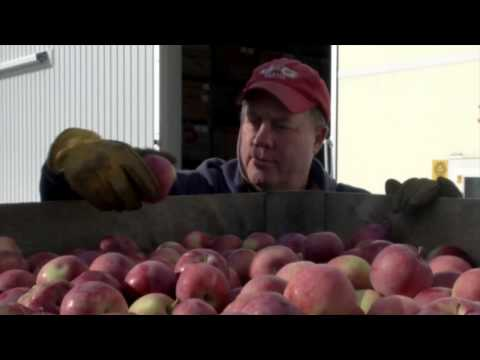 Common Ground Health: Food, Farms and Health Symposium Video