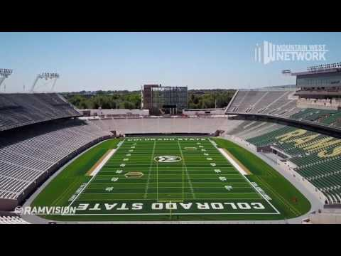 Colorado State On-Campus Football Stadium Reaches Substantial Completion