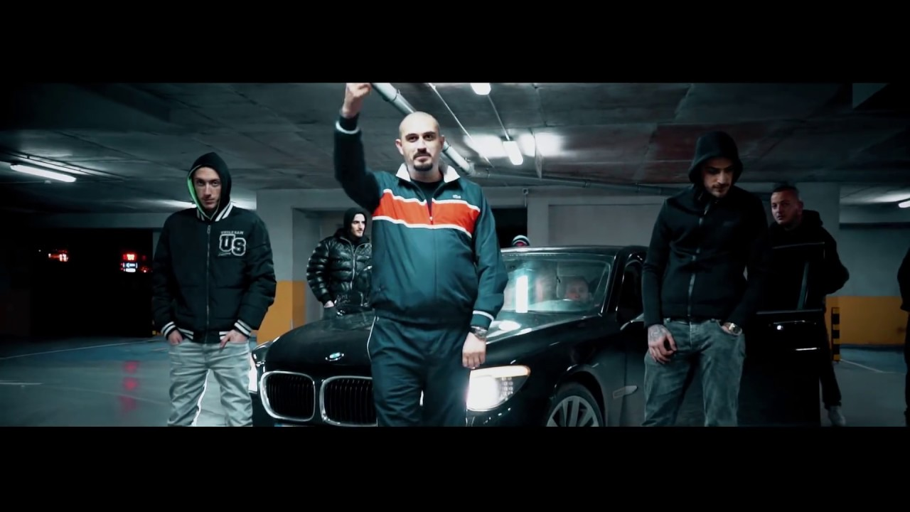 Download K-ALBO - KOKA [OFFICIAL VIDEO]