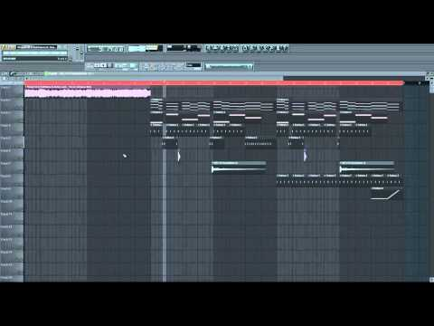 Project 46 & DubVision ft. Donna Lewis - You & I (Original Mix) FLP + DROP