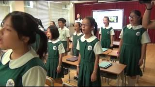 鳳溪第一小學2015627電子教學示範課-中文科 Part1