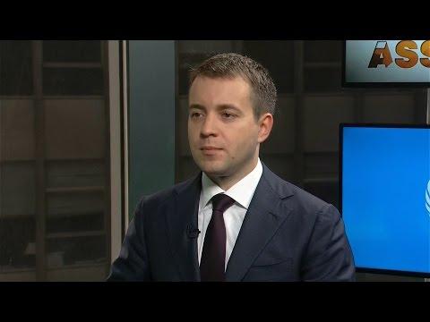 Эксклюзивное интервью. Николай Никифоров
