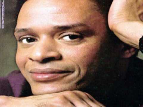 Al Jarreau ~Trouble In Paradise (1983)
