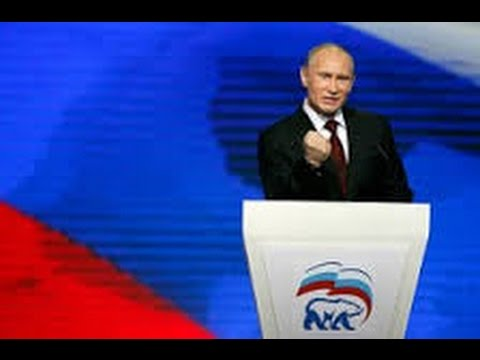 Putin vows to 'choke' NATO in WWIII