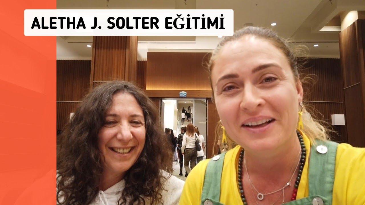 ÇOCUĞUNUN AĞLAMASINA NE KADAR İZİN VERİYORSUN? I Aletha J. Solter Eğitimi