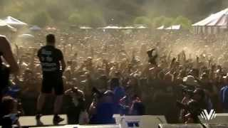 Killswitch Engage - Fixation of the Darkness Knotfest 2014
