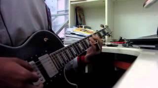 Tình yêu ấy (cover demo)