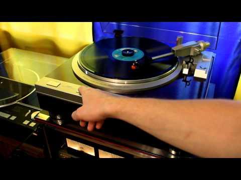 Купить головку звукоснимателя Audio Technica AT100E в