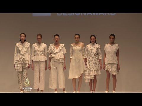 Al Jazeera Svijet: 'Reciklirana' modna revija