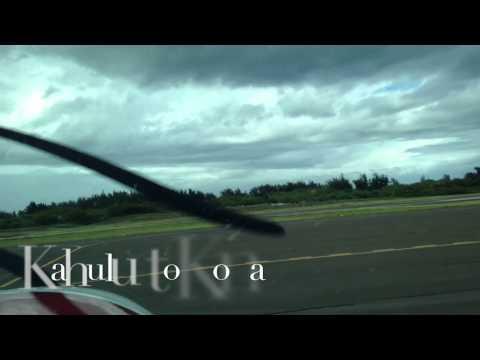 Cessna Caravan Flying Jobs - Flying The Line in Hawaii - Mokulele Airlines