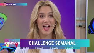 Tenemos Wifi - Programa #21 23/04/2018 | Lourdes Sanchez