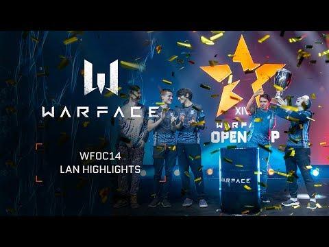 Warface Open Cup Season 14 - Highlights thumbnail