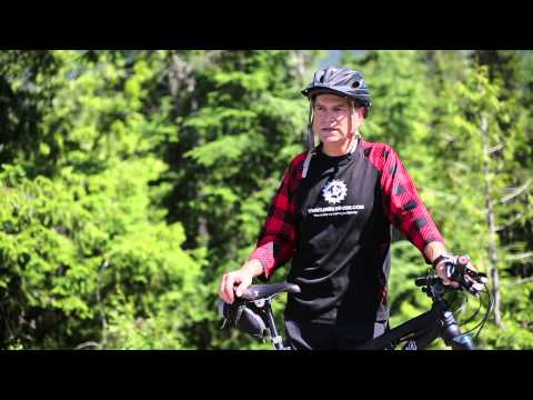 #GetToKnowYourGuide - Chris Ford Mountain Bike Guide