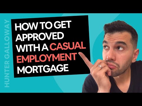Can You Get A Home Loan With A Casual Job In Australia?