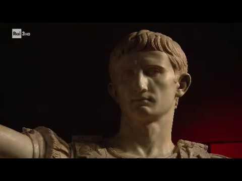 Ulisse, il piacere della scoperta 2017 - Il racconto segreto della Colonna Traiana