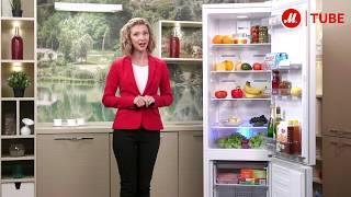 Огляд холодильника Beko CNMV 5310EC0 W від експерта «М. Відео»