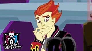 Monster High Россия 💜Дорогая, я уменьшил монстров💜Том 3 | Особый День Свят | Мультфильмы для дет