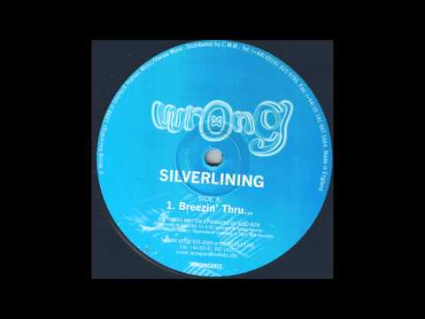 Silverlining -  Ni Cd Deluxe [WRONG003]