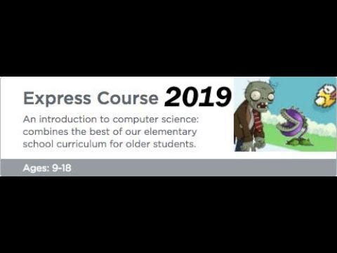 Code.org | Express Course | 2019, Lesson 21 'Changing Variables with Artist' | Muhammad Ali |