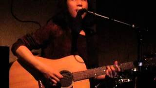 Grimm Grimm - Hazy Eyes Maybe (Live @ Cafe OTO, London, 25/05/14)