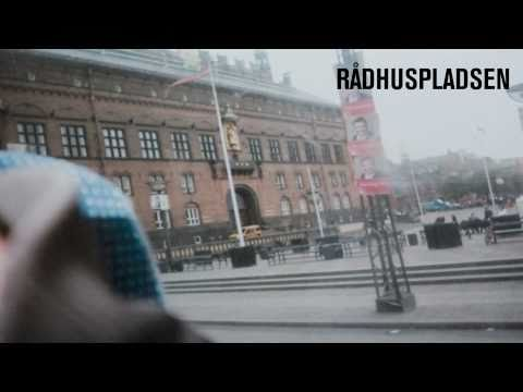 En hjemløs' guide til København