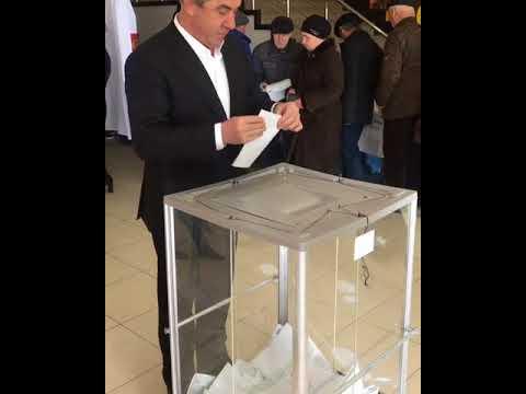 #Дагестанвыбирает #Каспийск