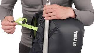 Ski- and snowboard backpacks - Thule Upslope 20L