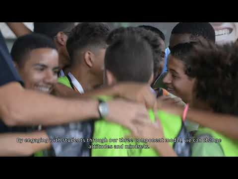 Inclusive Mindsets and Skillsets through Special Olympics Unified Champion Schools