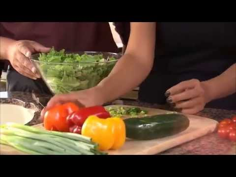 Going Meatless, How to Transition to a Vegetarian Diet for Positive Health Benefits