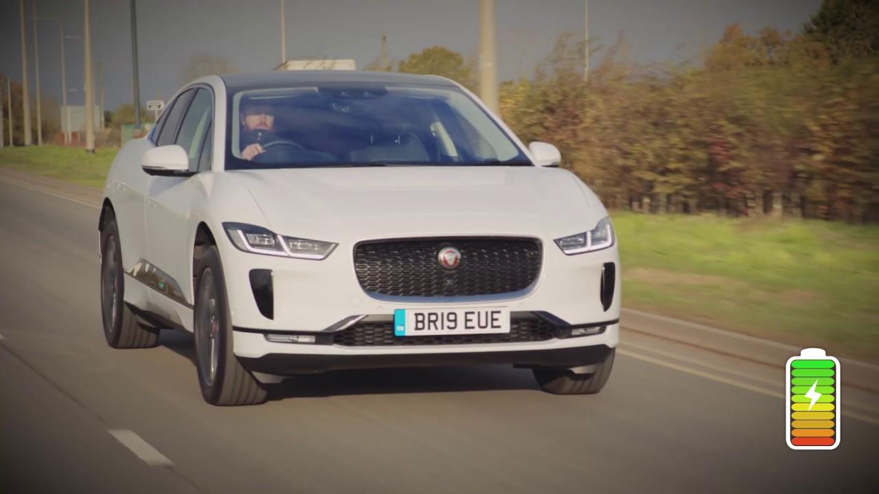 Risultato immagini per Jaguar Land Rover Carbon Neutral