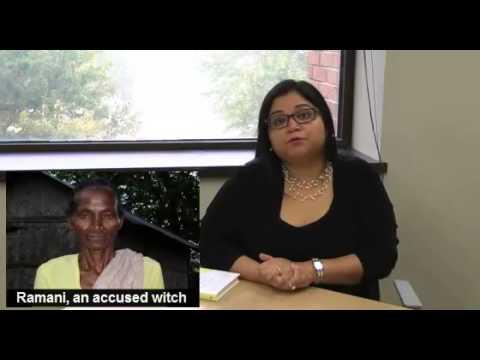 RCGBV Video Clip: Soma Chaudhuri, Ph.D.