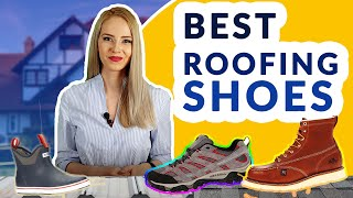Best Roofing Shoes 2019-2020 |…
